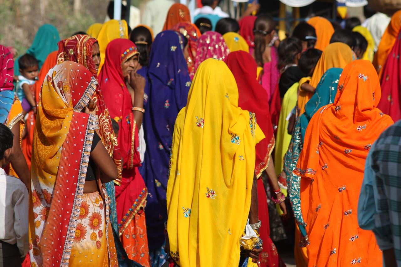 Hinduska poroniła 10-raczki