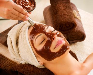 czekoladoterapia