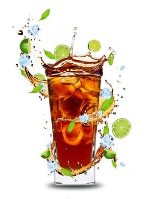 wpływ Coca-Coli na płodność