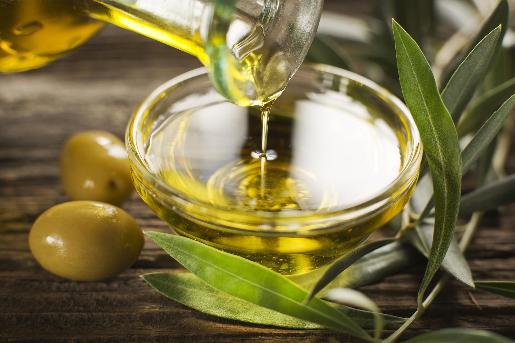 Oliwa z oliwek lekiem na bezpłodność?