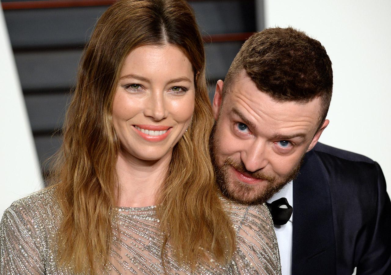 Decyzja Jessica Biel i Justin Timberlake decydują się na in vitro