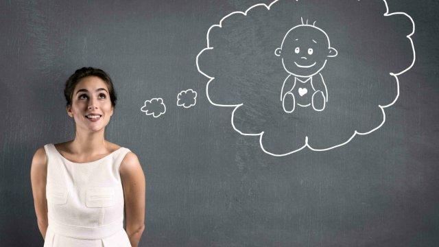 10 rzeczy, które powinna wiedzieć każda kobieta starająca się o dziecko