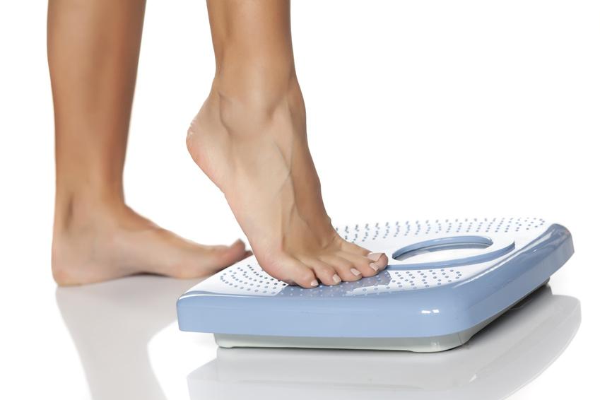 jak schudnąć przy PCOS