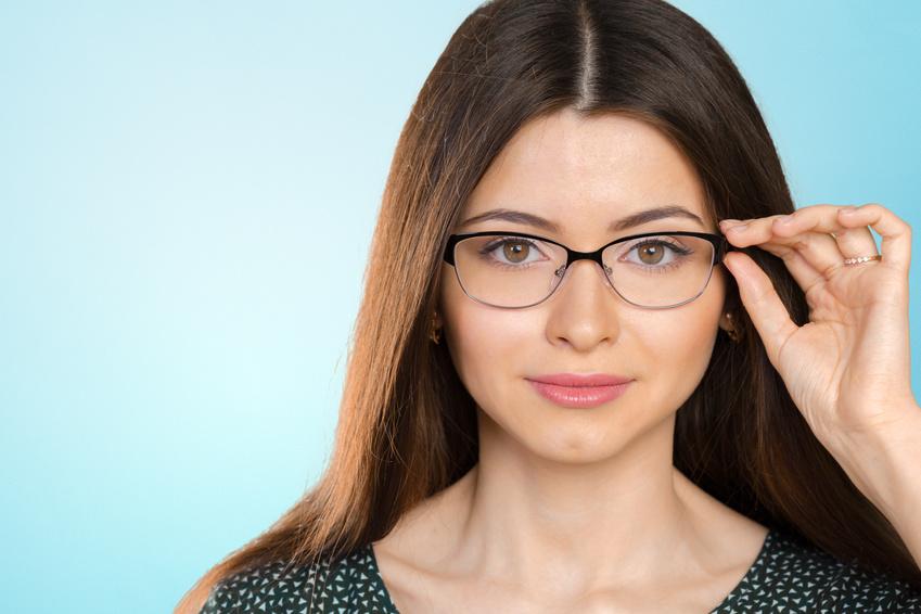 ciąża kłopot ze wzrokiem