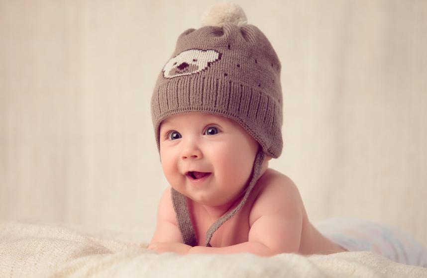 dzieci z in vitro na świecie
