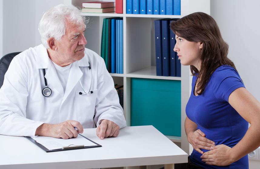 jak pokonać ból endometriozy