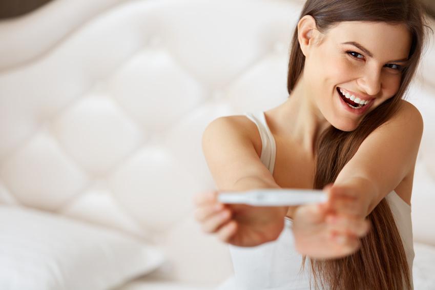 5 rzeczy, które musisz zrobić zanim zajdziesz w ciążę