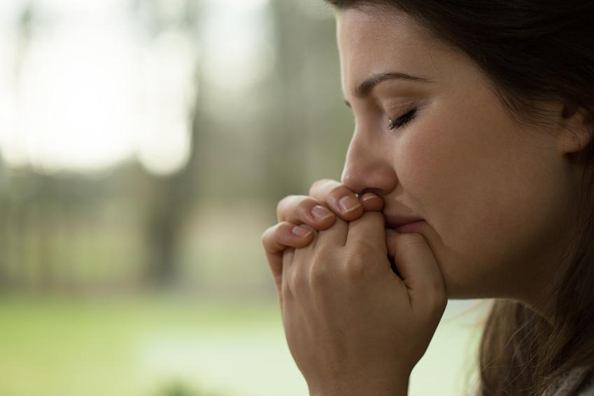 ból poronienia