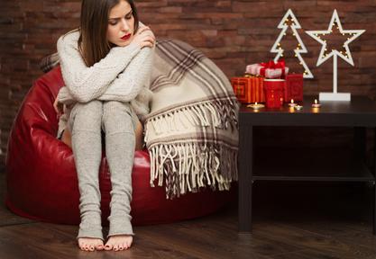 jak przetrwać święta z niepłodnością