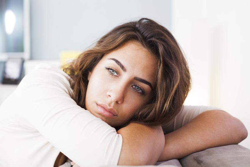emocje niepłodnych kobiet