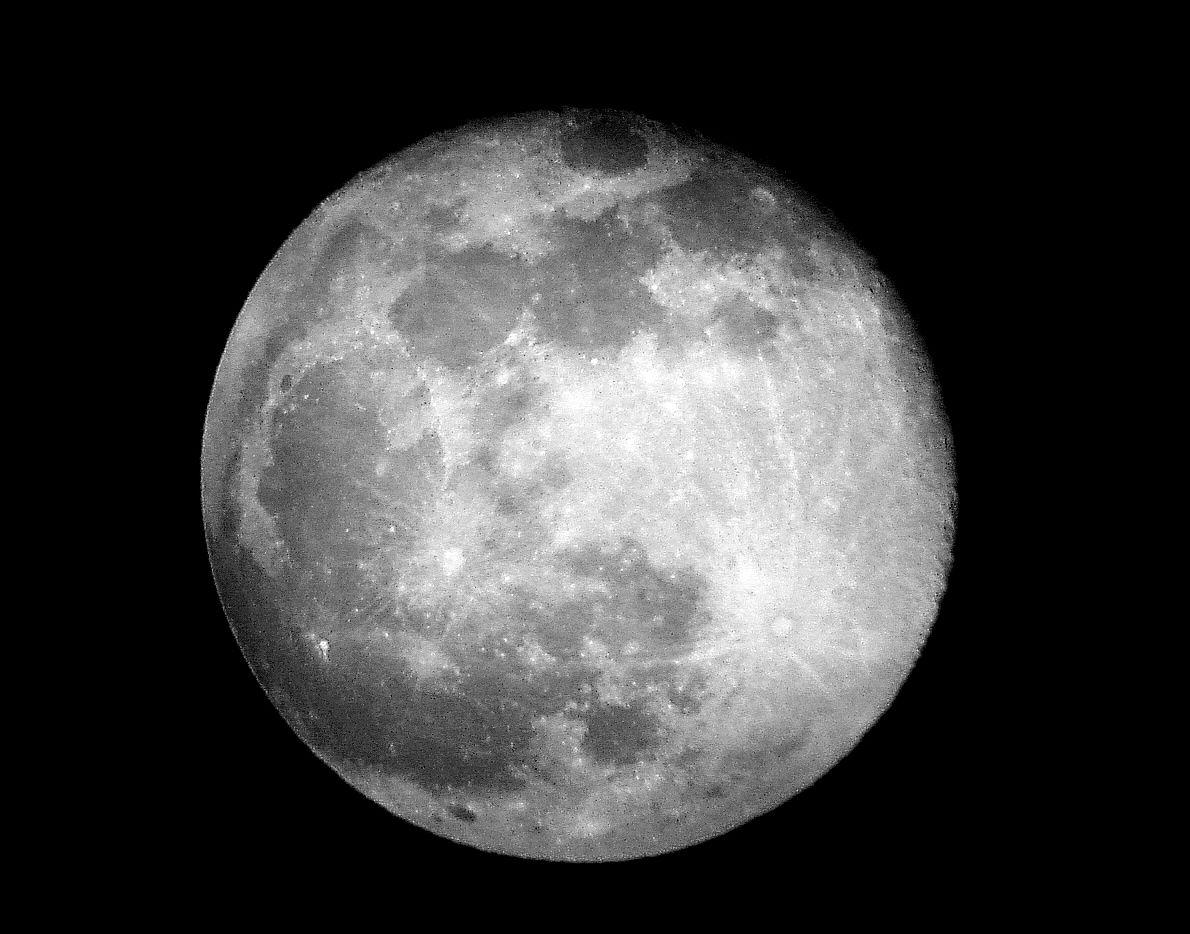 Wpływ Księżyca na płodność