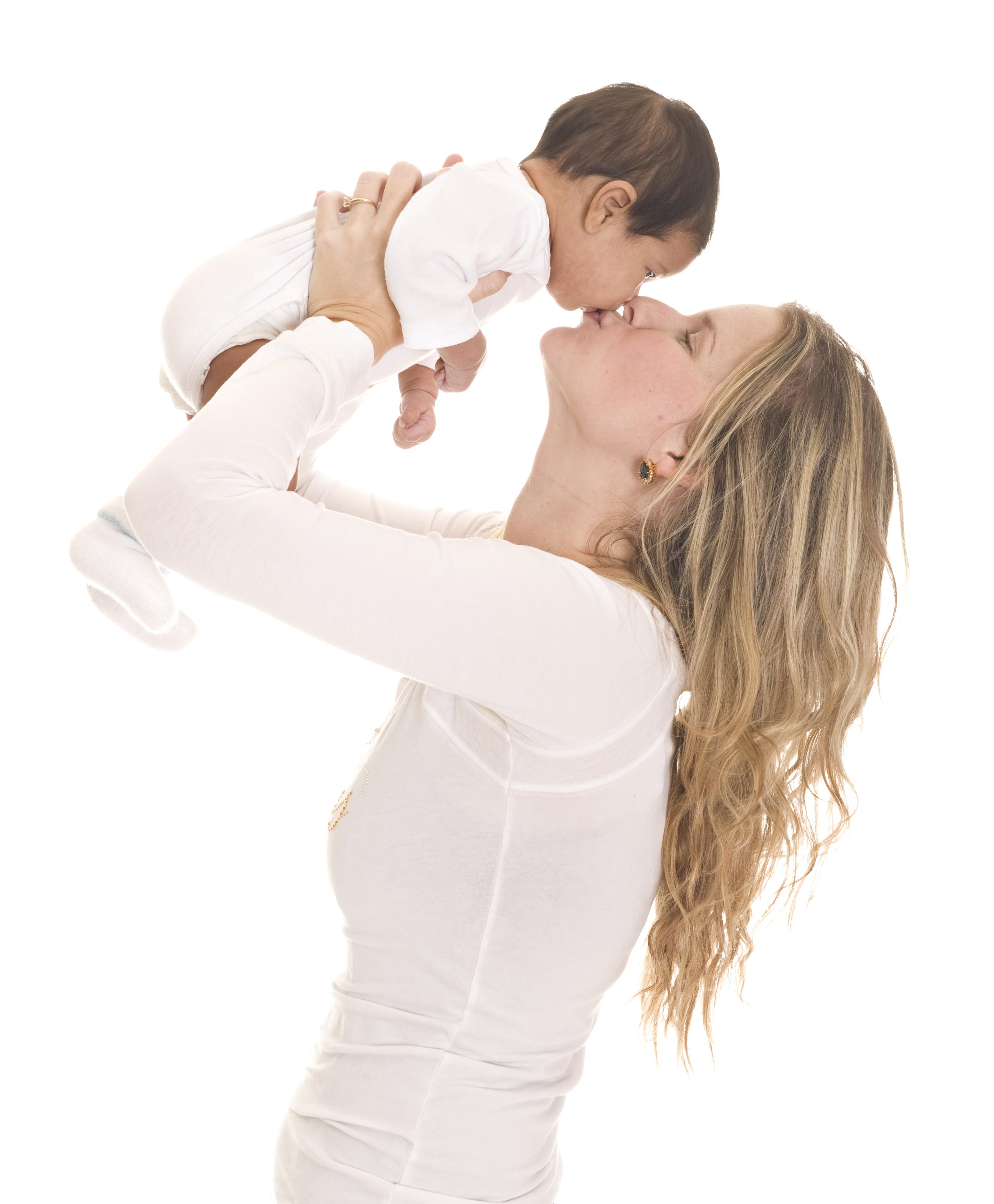 Starania o ciążę przy pomocy aplikacji