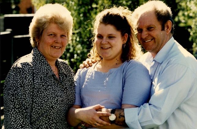 Louise Brown pierwsze dziecko z in vitro