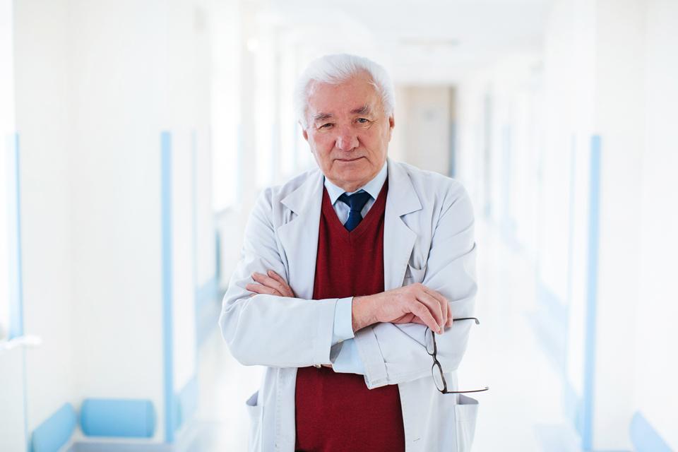 Prof. Szamatowicz - Kongres ESHRE dobiegł końca