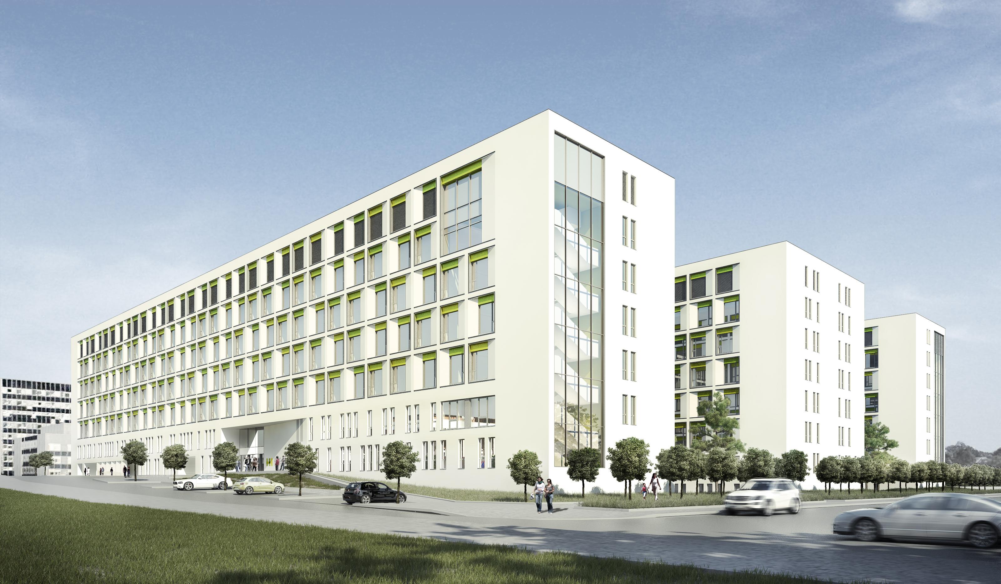 Nowy szpital dla dzieci