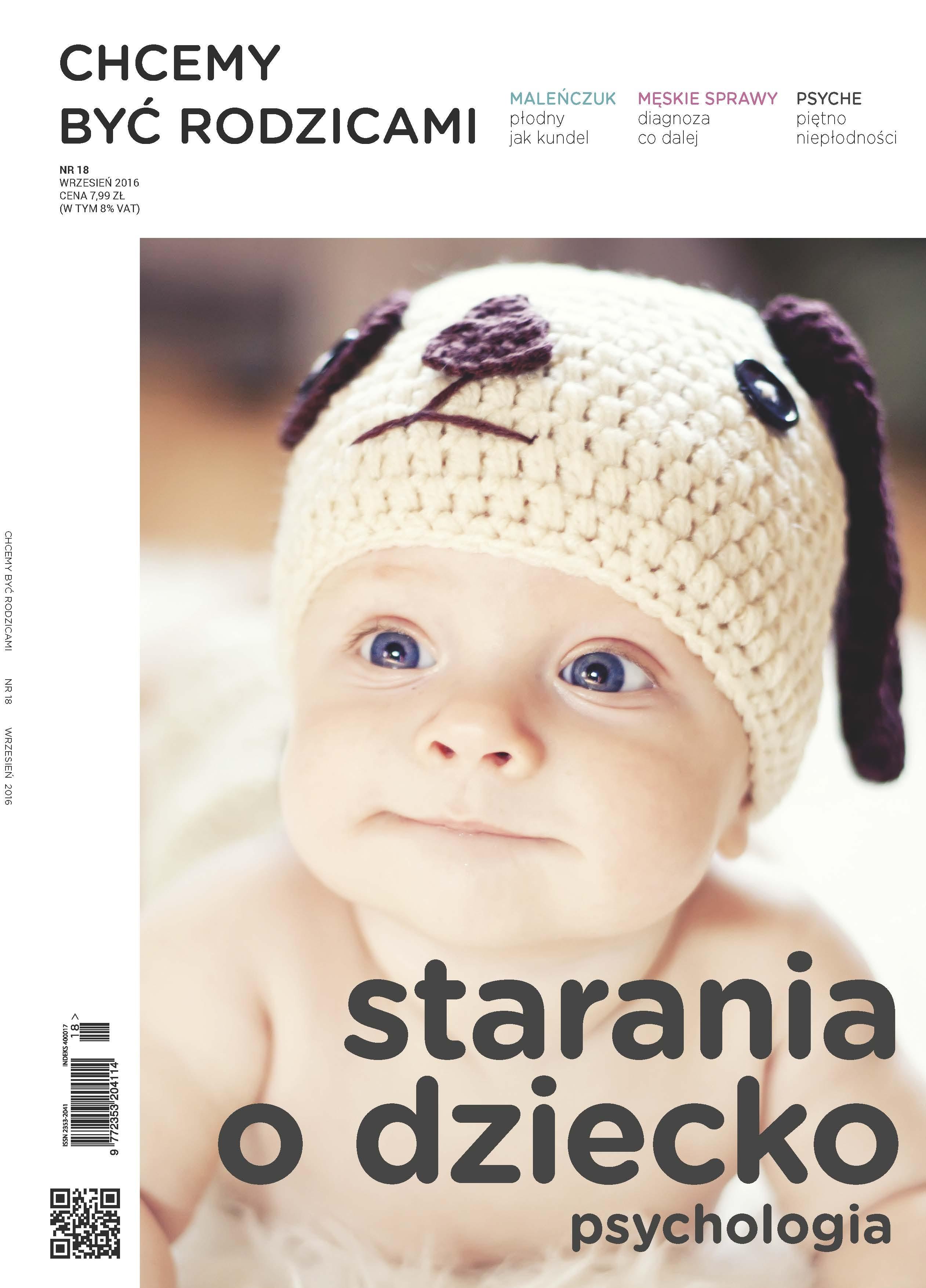 Chcemy Być Rodzicami niepłodność in vitro adopcja