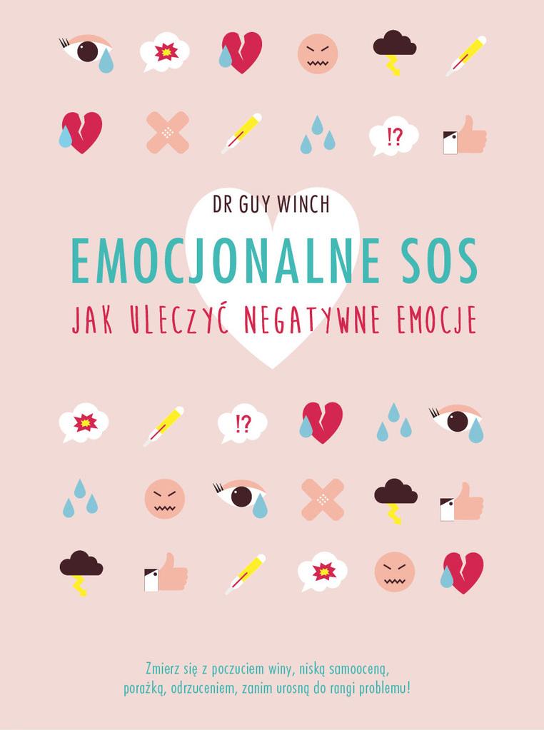 Emocjonalne SOS - poradnik