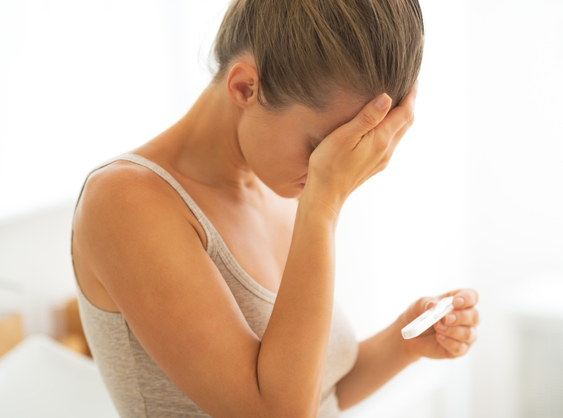 Nowy test ciążowy - przyjaźniejszy dla kobiet