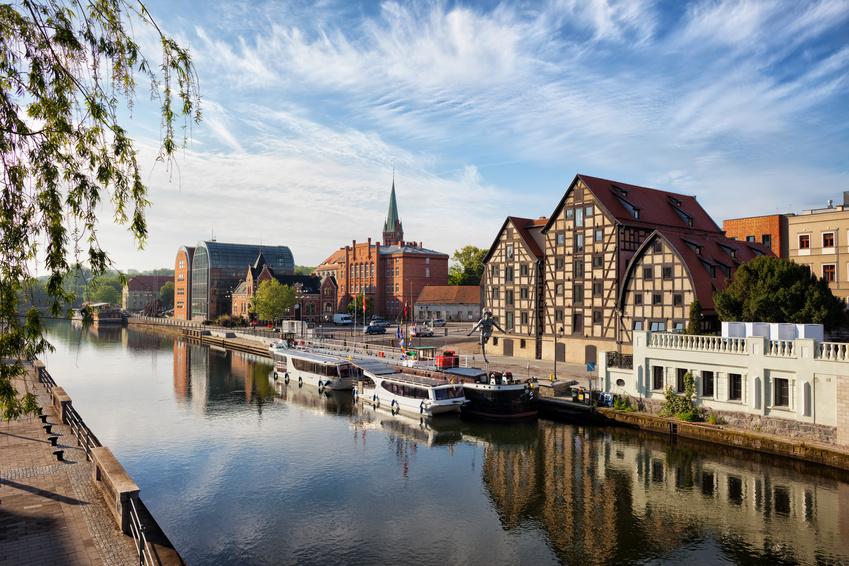 Bydgoszcz popiera in vitro