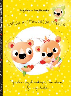 Księga Adoptowanego Dziecka