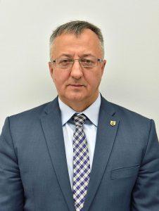 Józef Brynkus popiera Lex Klawiter