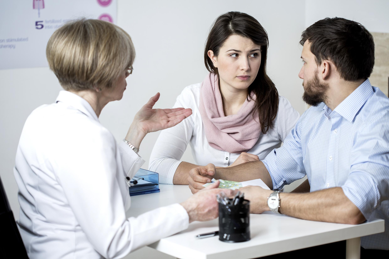 leczenie niepłodności, lista specjalistów