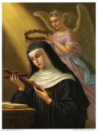 św. Rita modlitwa o dziecko