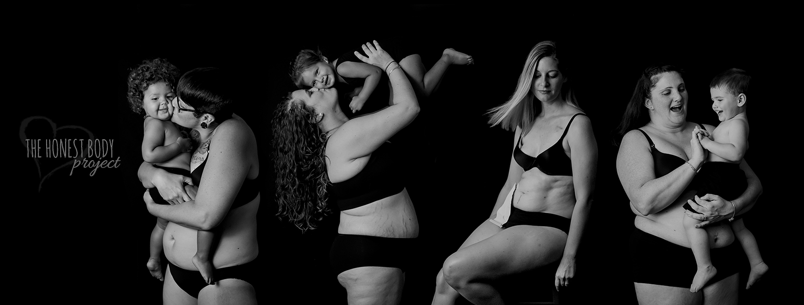 Fot. The Honest Body Project
