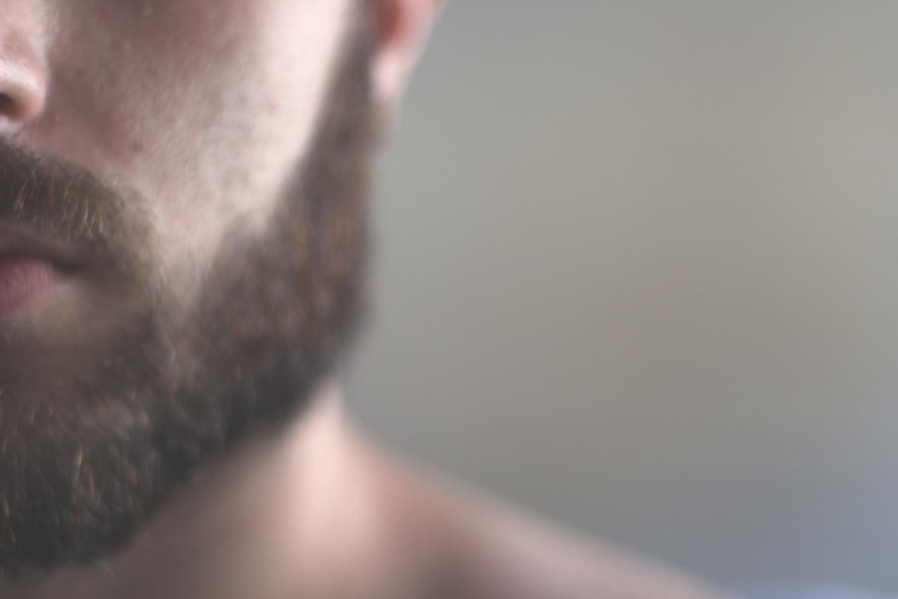 męskie doświadczenie niepłodności