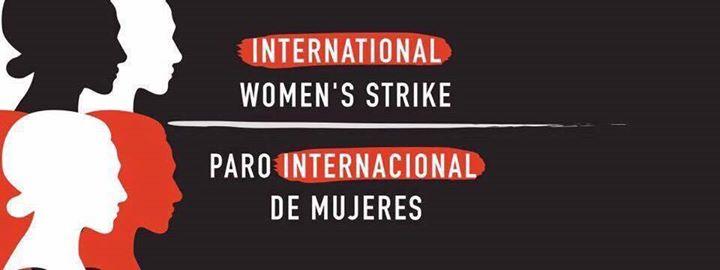 Międzynarodowy Strajk Kobiet manifest