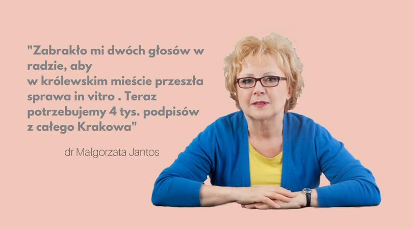 Kraków in vitro