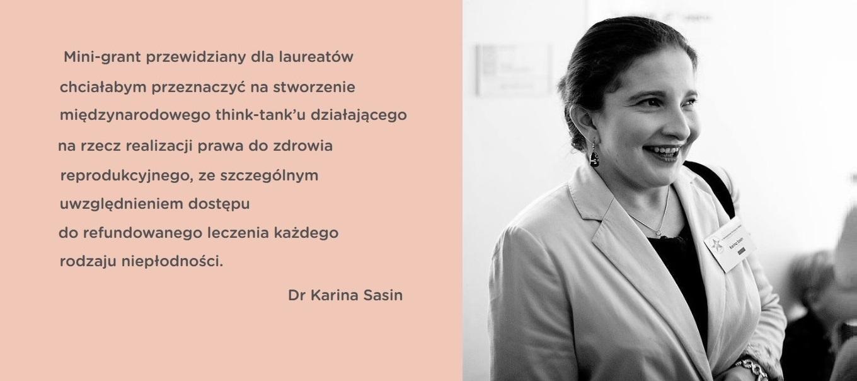 Karina Sasin