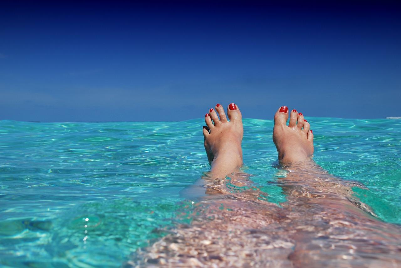 czy naprawdę potrzebujemy wakacji?