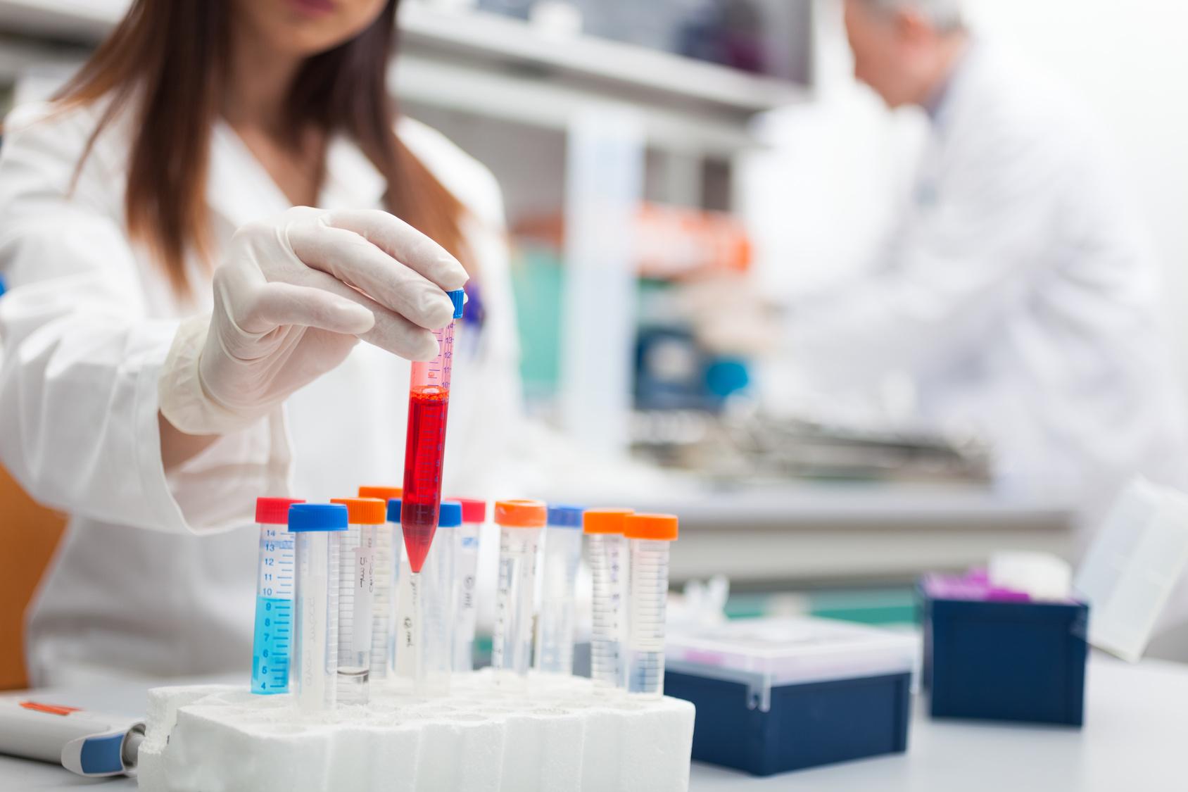 badania laboratoryjne przed ciążą