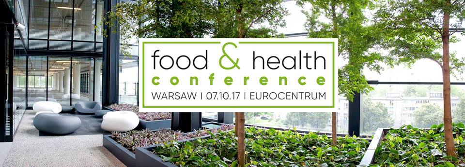 Food & Health Conference