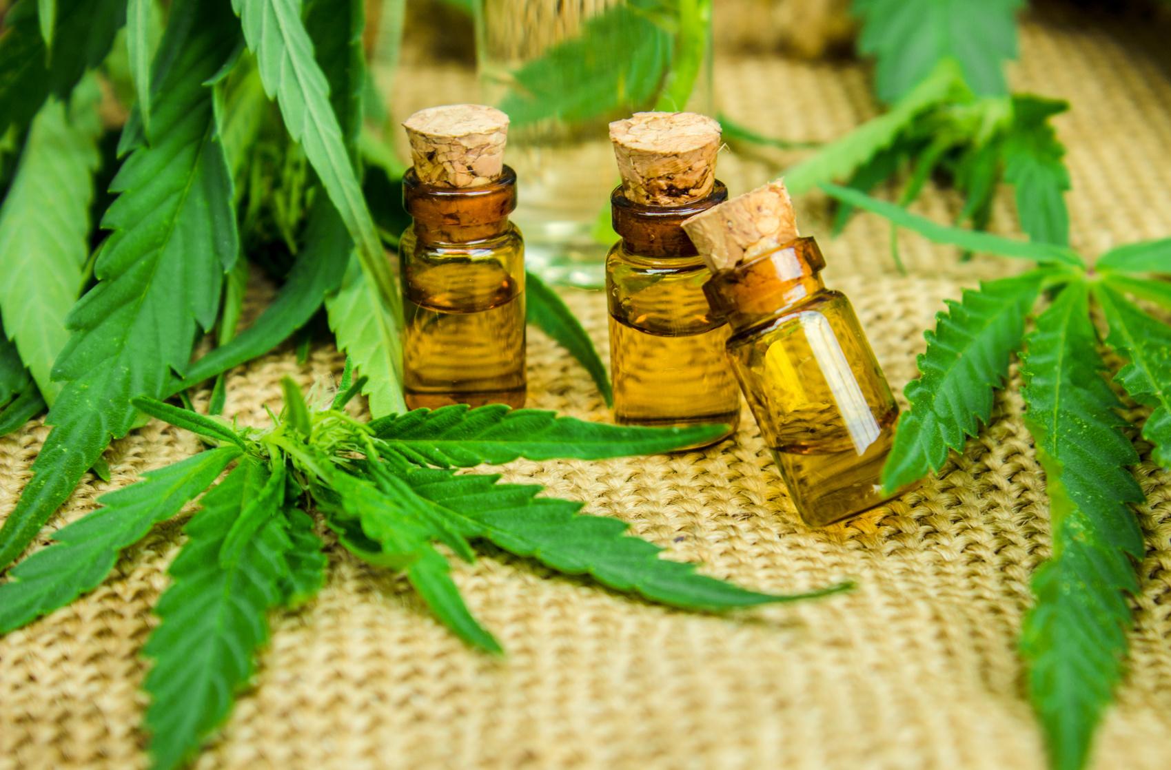 medyczna marihuana Hashimoto