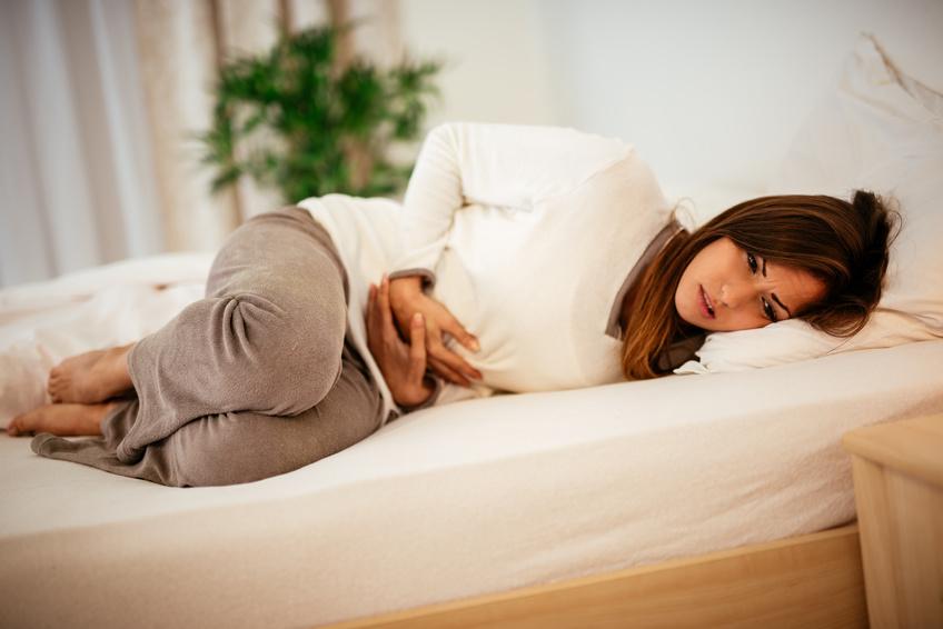 10 najczęstszych pytań o endometriozę