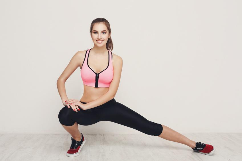 ćwiczenia przy endometriozie