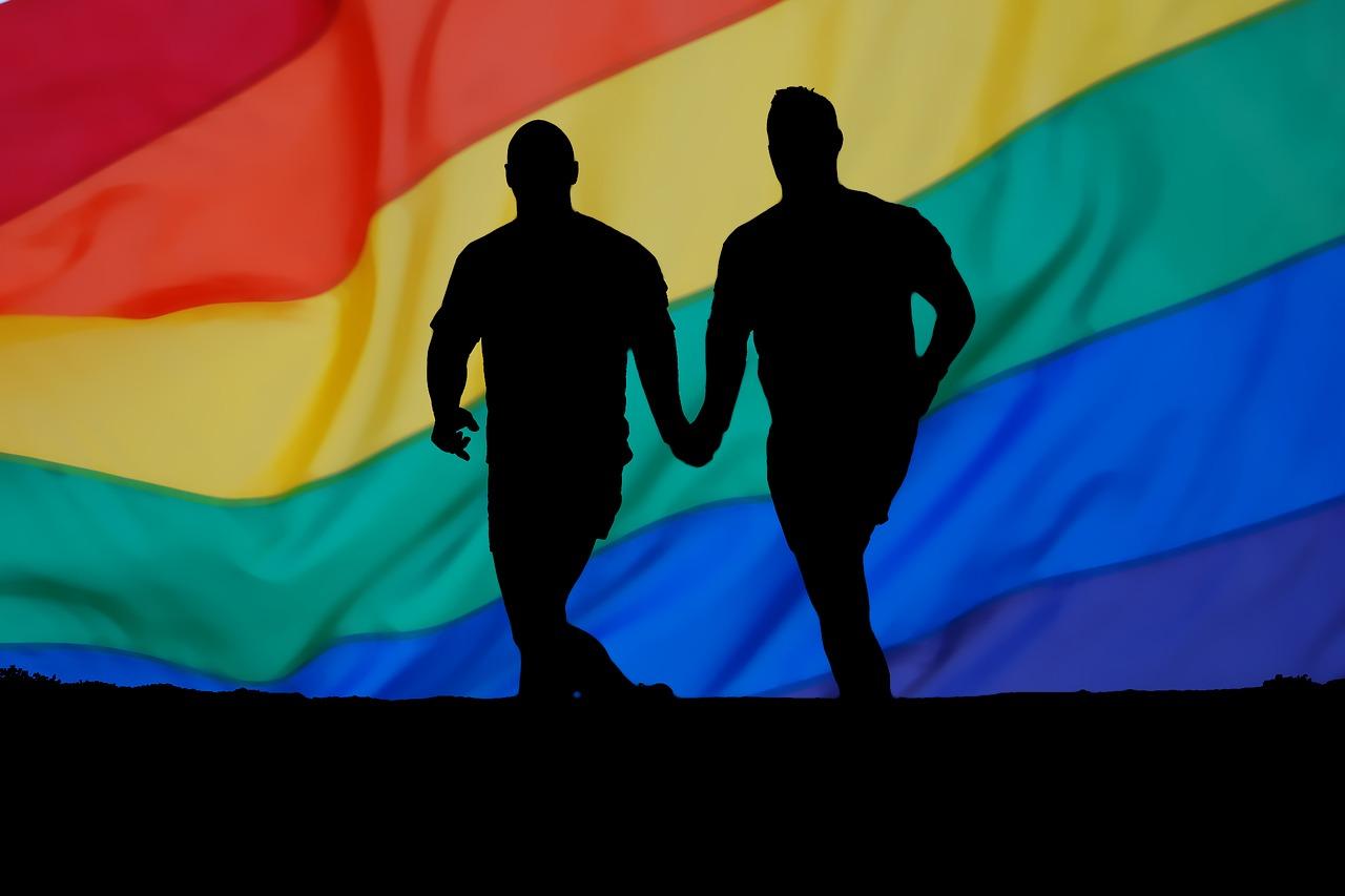Pierwsza adopcja przez parę gejów w Niemczech