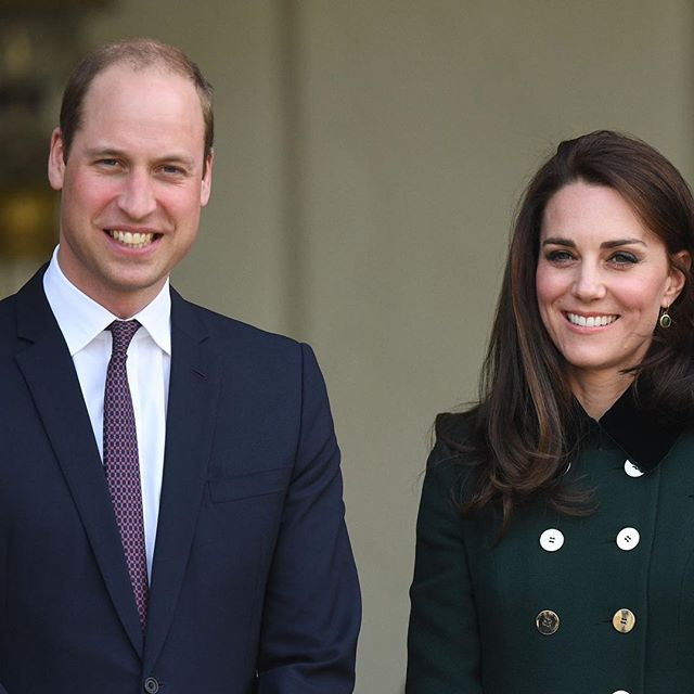 Księżna Kate spodziewa się bliźniąt