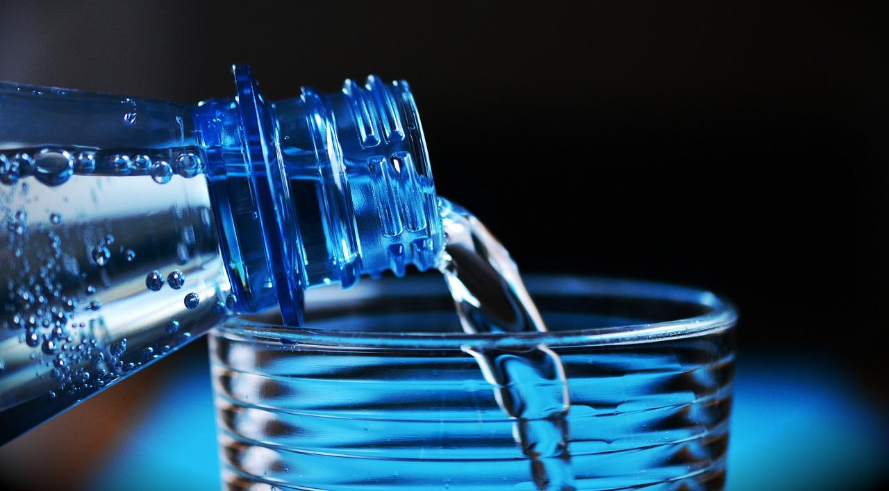 woda dla chorych na Hashimoto