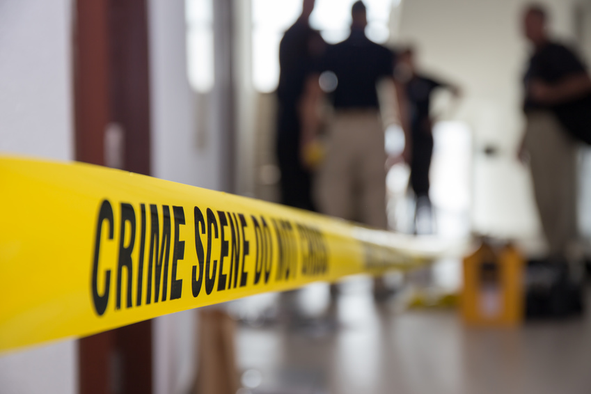 Arron Colin Martin oskarżony o zabicie półrocznej córeczki