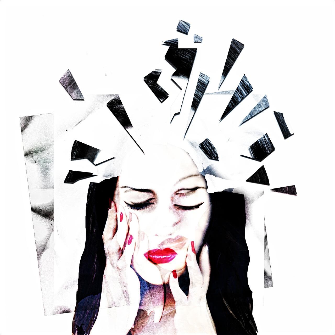 zaburzenia psychiczne przy PCOS
