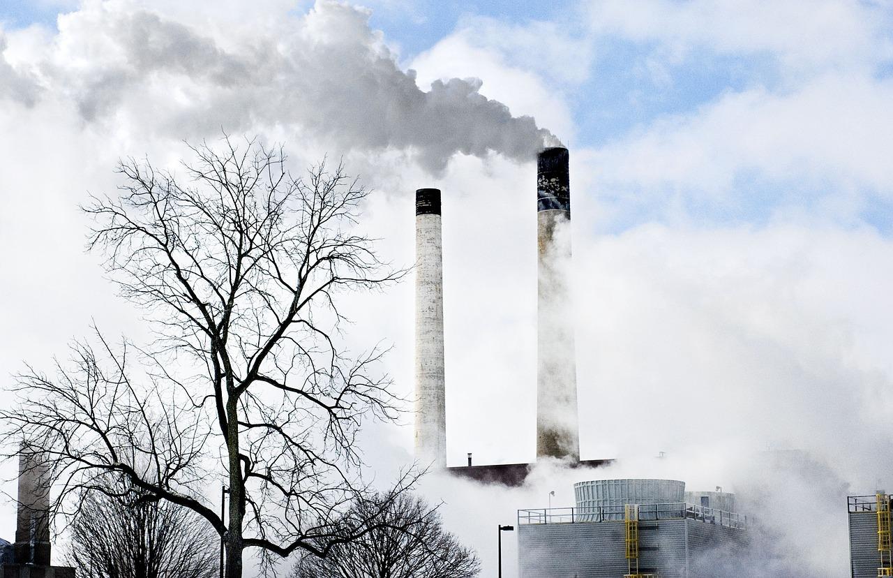 zanieczyszczone powietrze obniża jakość nasienia