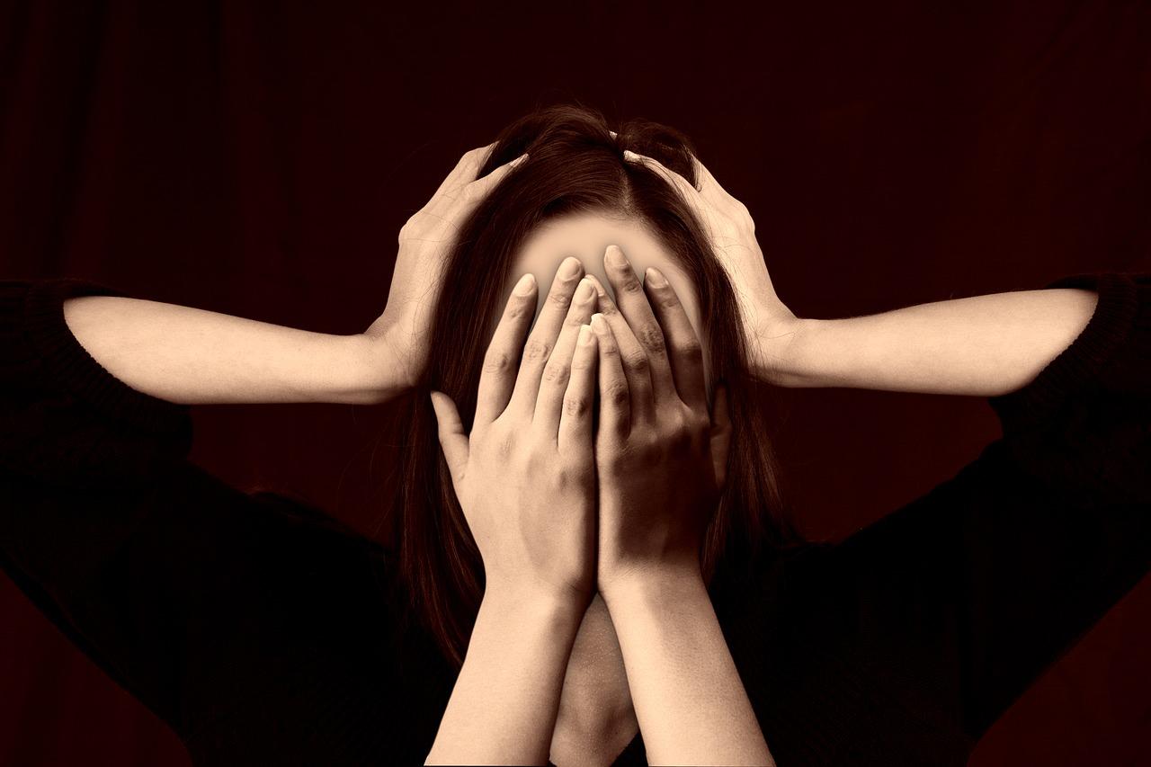 stan psychiczny w endometriozie