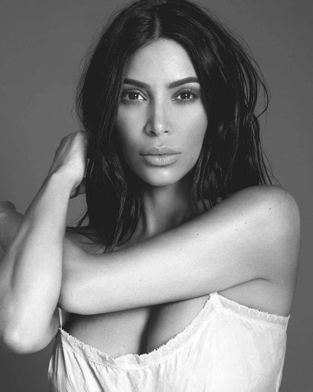 Kim Kardashian poronienie