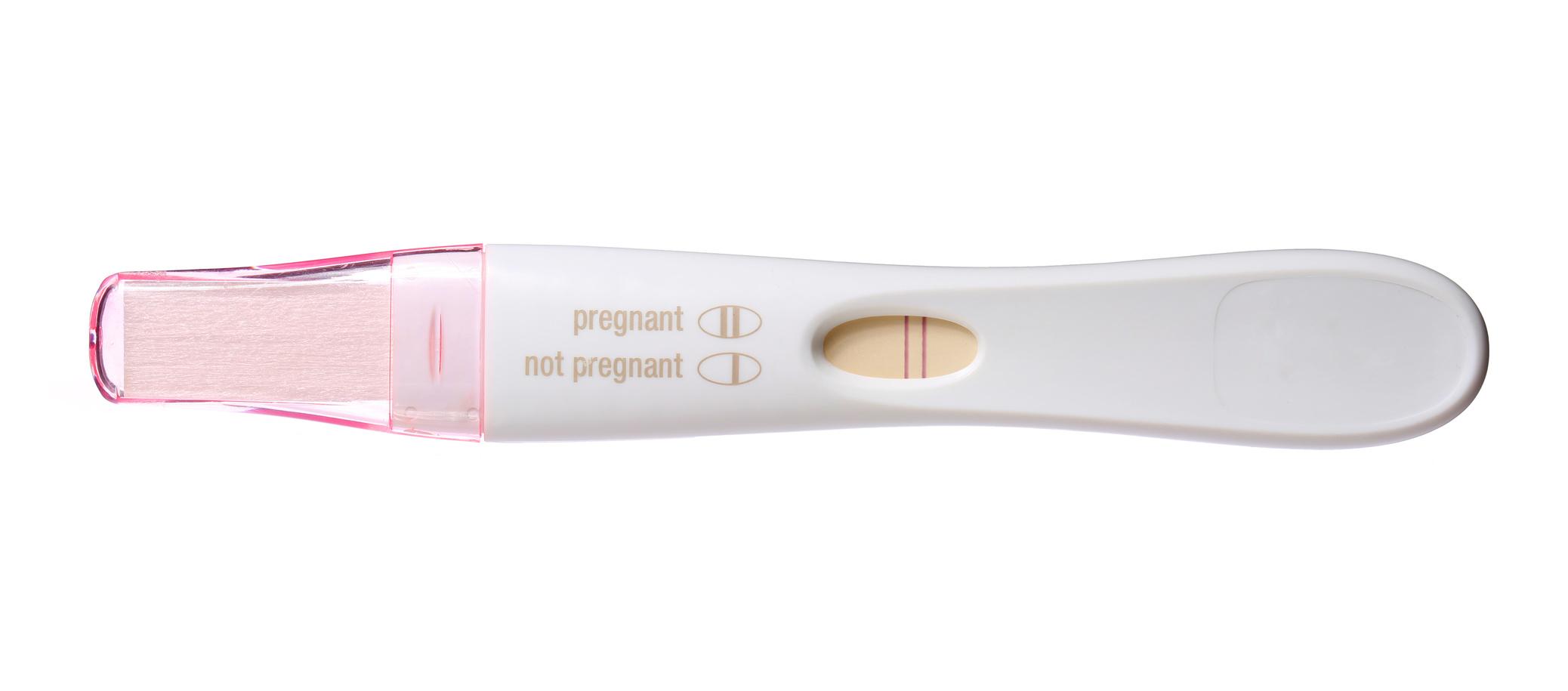 Rodzaje testów ciążowych