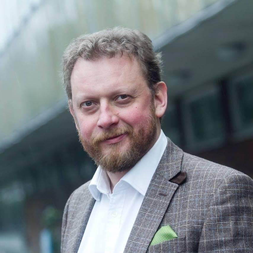 Nowy minister zdrowia Łukasz Szumowski