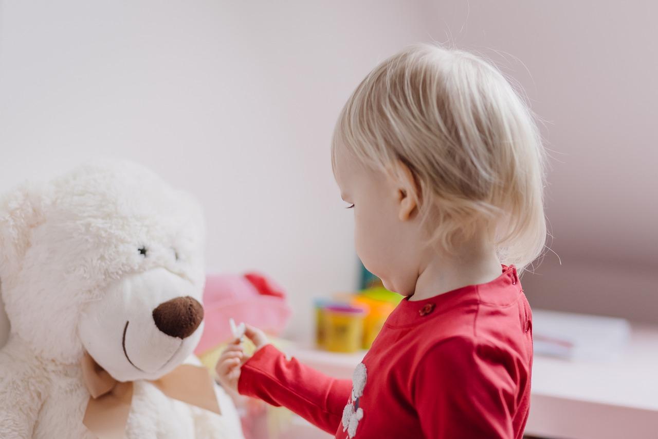 Adopcja dziecka z zespołem Downa