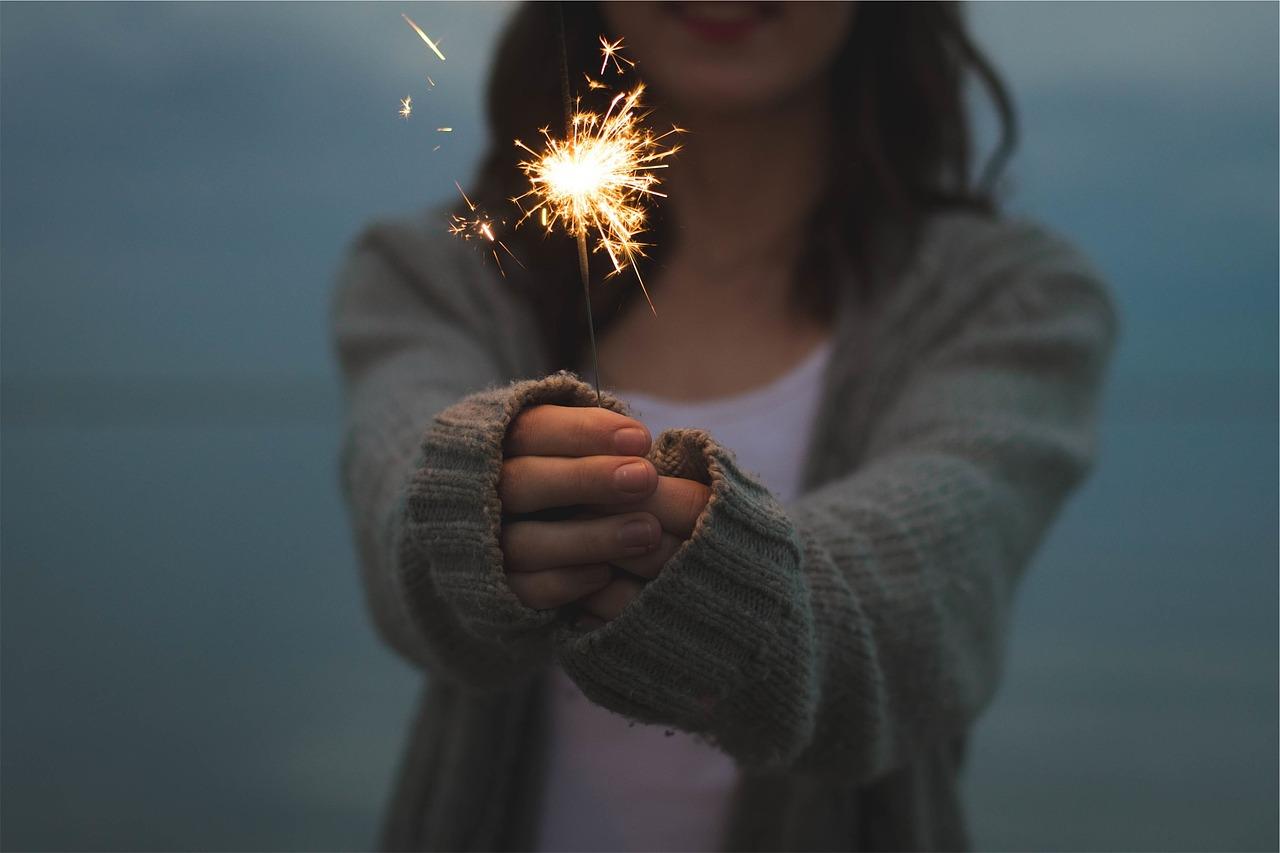 Nowy rok, nowa ja